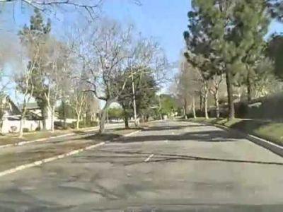 Southridge Fontana, CA